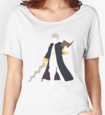 Robin Vector Women's Relaxed Fit T-Shirt