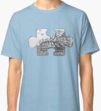 Biffy Clyro Puzzle Tree Classic T-Shirt