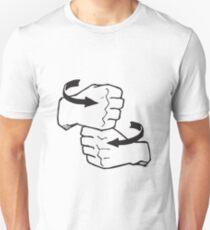 ASL Coffee Unisex T-Shirt