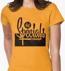 Die Specials 2Tone Tailliertes T-Shirt