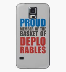 The Basket of Deplorables Case/Skin for Samsung Galaxy