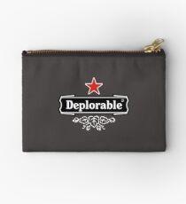 Deplorable Studio Pouch