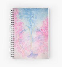 The Art of Reflexology Spiral Notebook