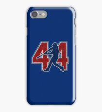 44 - Rizzo (vintage) iPhone Case/Skin