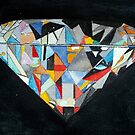 Diamond by Pat  Elliott
