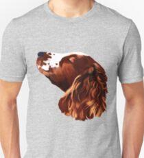 Little Springer Spaniel Unisex T-Shirt