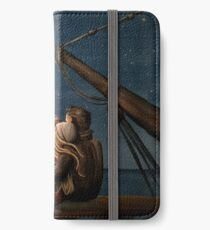 Stargazers iPhone Wallet/Case/Skin