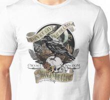 Crooked Kingdom Unisex T-Shirt