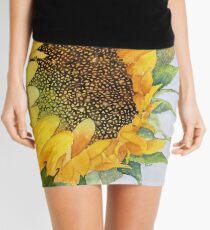 Sunkissed Mini Skirt