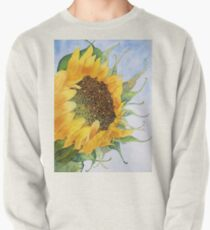 Sunkissed Pullover