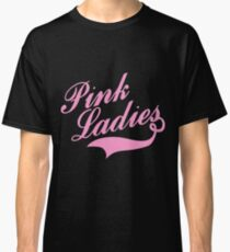 Pink ladies 2 Classic T-Shirt
