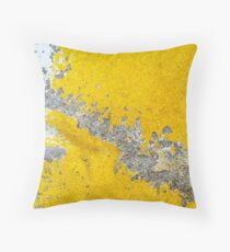 Sundancing Throw Pillow