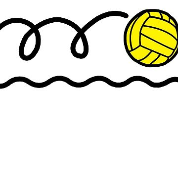 I would rather be playing water polo by bharadwajreddy