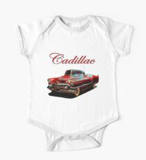 1954 Cadillac Series 62 One Piece - Short Sleeve