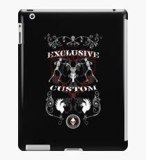 Vinilo o funda para iPad Exclusive Custom