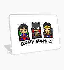 BABY BAMFS Laptop Skin