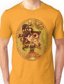 Steampunk Doc Unisex T-Shirt