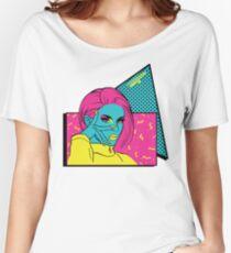 Katya Zamo Women's Relaxed Fit T-Shirt