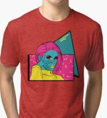 Katya Zamo Tri-blend T-Shirt