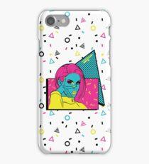 Katya Zamo iPhone Case/Skin