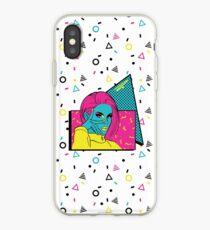 Katya Zamo iPhone Case