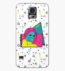 Katya Zamo Case/Skin for Samsung Galaxy