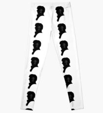 The game is on Leggings