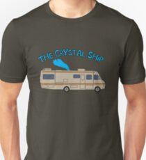 The Crystal Ship Unisex T-Shirt
