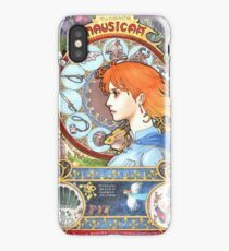 Nausicaa of the valley iPhone Case