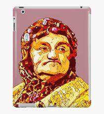 Ada iPad Case/Skin