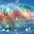 Candyland by Ingrid Funk