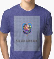 For the long run Tri-blend T-Shirt