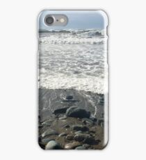 Tywyn Waves iPhone Case/Skin
