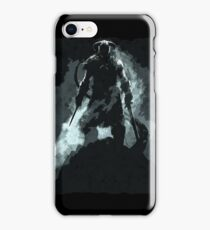 Slayer of Dragons iPhone Case/Skin