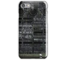 Happiness in Slavery (grass always greener on the other side) iPhone Case/Skin