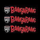 Bangarang x3 by spackletoe