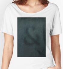 A Simple Connection Women's Relaxed Fit T-Shirt