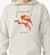 The Ottoman Empire Pullover Hoodie