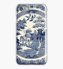 China Blue Willow iPhone Case/Skin