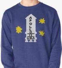 Danny Torrance Apollo 11 Sweater  Pullover Sweatshirt