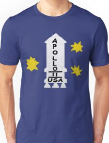 Danny Torrance Apollo 11 Sweater  Unisex T-Shirt