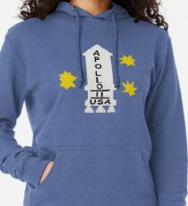 Danny Torrance Apollo 11 Sweater  Lightweight Hoodie