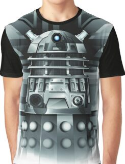 Dalek- Dr who Graphic T-Shirt