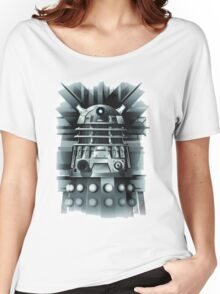 Dalek- Dr who Women's Relaxed Fit T-Shirt