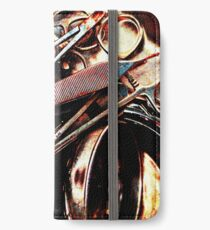 Repentance iPhone Wallet/Case/Skin