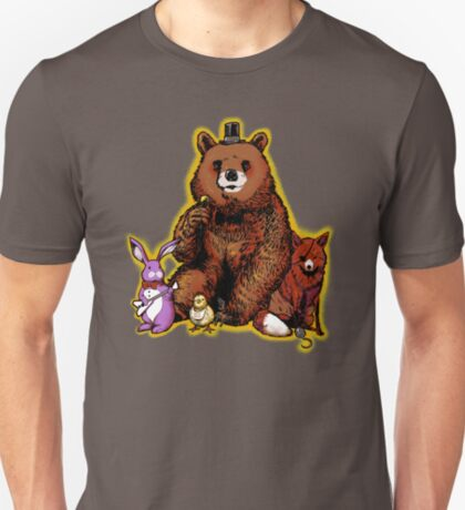 Five Nights in the Forest T-Shirt