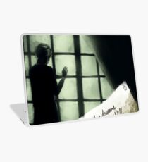 Waiting for you... [Silent Hill 2] Laptop Skin