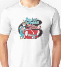 Jack Rabbit Slim's - Restaurant Logo Variant T-Shirt