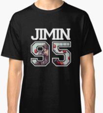 BTS - Jimin 95 Classic T-Shirt