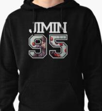 BTS - Jimin 95 Pullover Hoodie